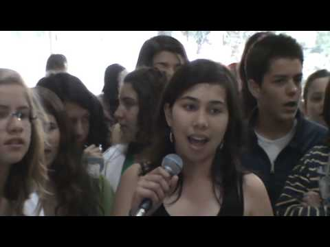 Concurso Karaoke Radio Ativa AEA 2009/2010 (2)