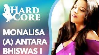Monalisa (a) Antara Bishwas  - Ultra Slow Motion - HQ 1080p - Full HD - Hot Sex, Cleavage & Navel