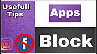 How to block any apps from internet ( without root ) in hindi //#tggyan