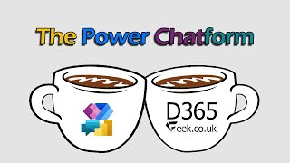The Power Chatform - Episode 6  We're all immigrants