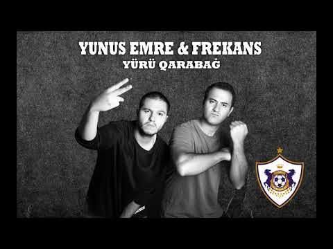 Yunus Emre & Frekans - Yürü Qarabağ (Produced by Buğra Atmaca)