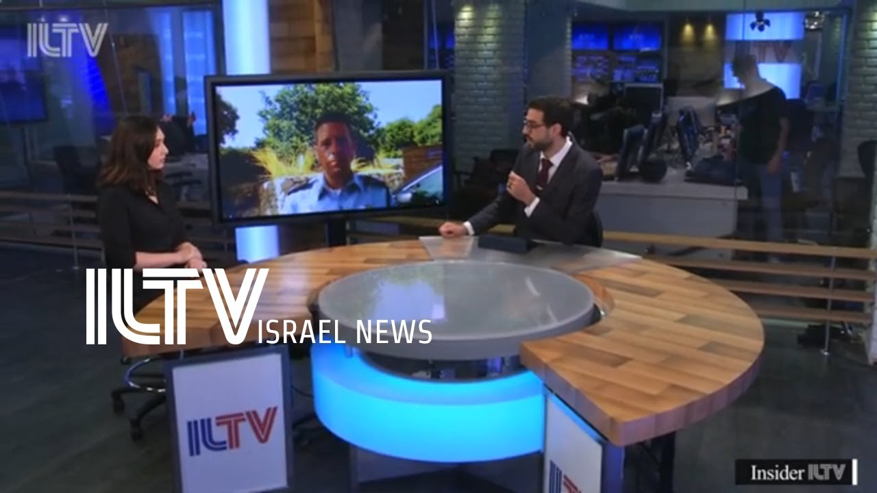 Police Profiling in Israel