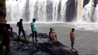 Bogatha Waterfalls