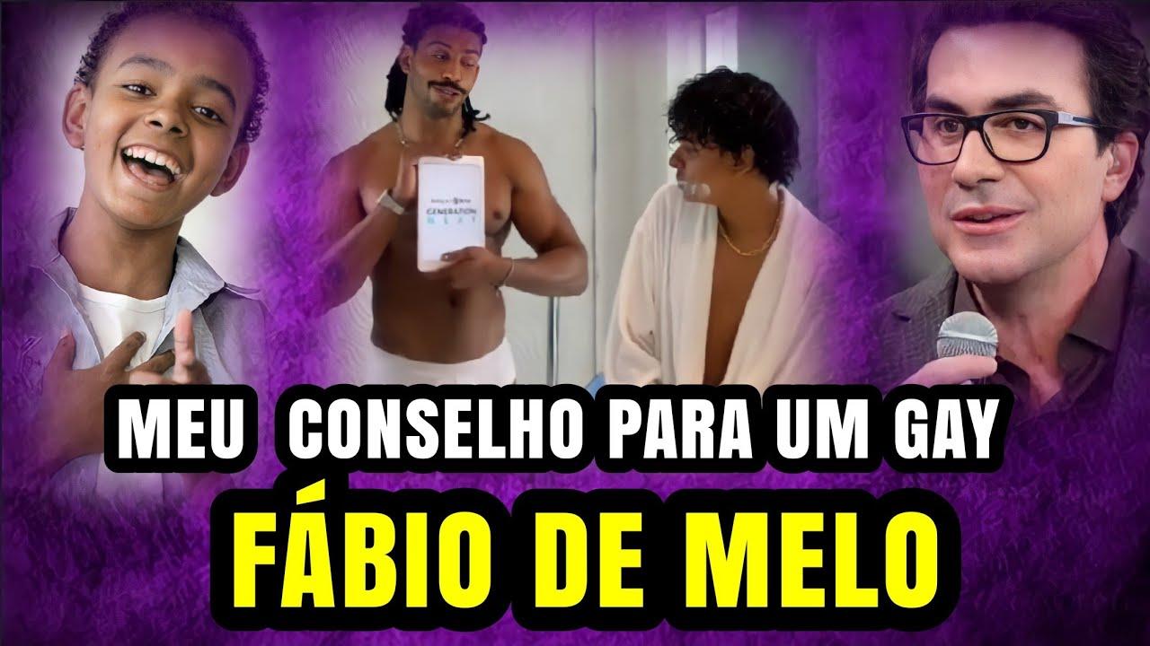 Fábio de Melo, você saiu do Armário? conselhos do Padre. jotta A deveria ouvir esse conselho? como?