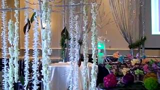 Nisha Babar Event Planners And Designers/sunrise Banquet Hall