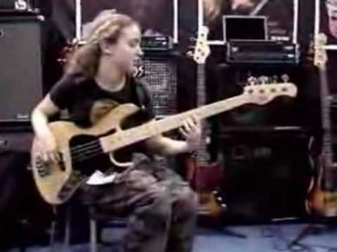 Tal Wilkenfeld  - The river of life