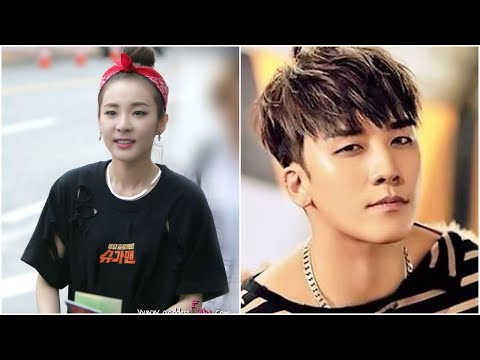 Big Bang Seungri Reveals Dara Stepped On The Hearts Of Three Guys