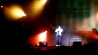 Daddy Yankee -Corazones LIVE PERU 2006