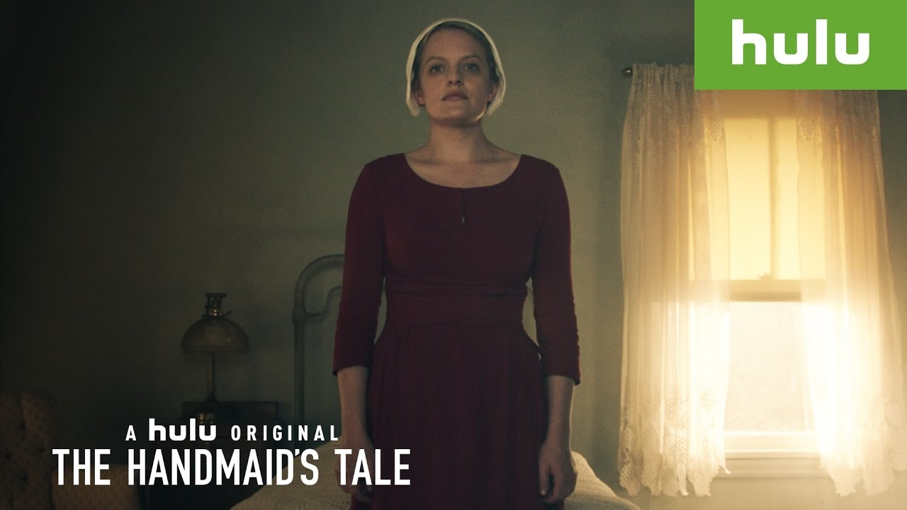 handmaid s tale a discontinuous narrative The handmaid's tale: how ann dowd found aunt lydia's twisted soul the emmy-winning actress thinks her character is defined by devotion to her girls—and has some ideas about how lydia.
