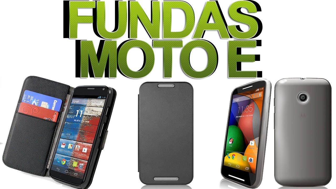 2752da7a9d7 Mejores Fundas Motorola Moto E: Orzly Multifuncional, Flipcase y Orzly  FlexiCase. Review [HD]