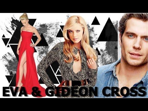 Eva Tramell & Gideon Cross - Crossfire Series