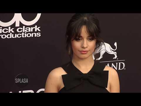 Camila Cabello hospitalised for dehydration | Daily Celebrity News | Splash TV