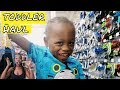 Walmart Shopping Haul for Fall Kids Clothes and Shoes [Cute Affordable outfit ideas for toddlers]
