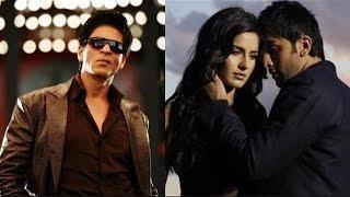 Pakistani Actress Mahira Khan Paired Opposite Shahrukh Khan In Raees, Jagga Jasoos Release Postponed