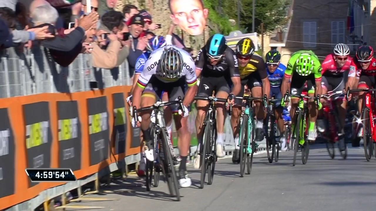 9be369127dd81 Oslabený Sagan mieri na Tirreno-Adriatico - Cyklistika - Šport - Pravda.sk