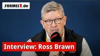 Corona, Mercedes-Dominanz, Vision 2021: Interview mit F1-Sportchef Ross Brawn