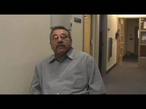 SVMIP Media Project Spring 2010-Carlos Flores Introduction Interview