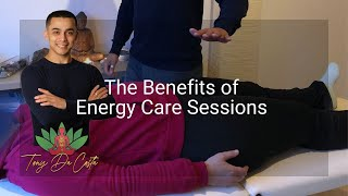 #16 | Twin Flames | The Benefits of Energy Care Sessions
