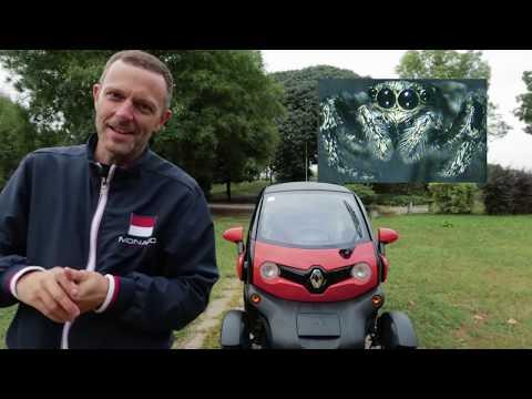 'Vila propuh' - Renault Twizy - testirao Juraj Šebalj