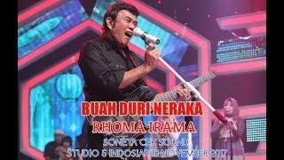 BUAH DURI NERAKA - RHOMA IRAMA ( SONETA CEK SOUND )