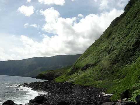 Si'u Point, National Park of American Samoa