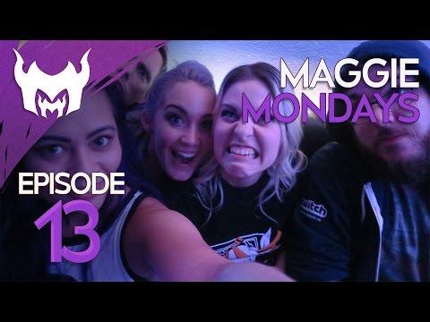 Madden Curse PAX Prime Karaoke Party - #MaggieMondays Ep. 13