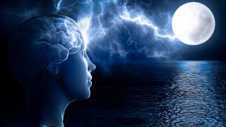 Healing Sleep Music ★︎ Body Mind Restoration ★︎ Black Screen, Delta Waves
