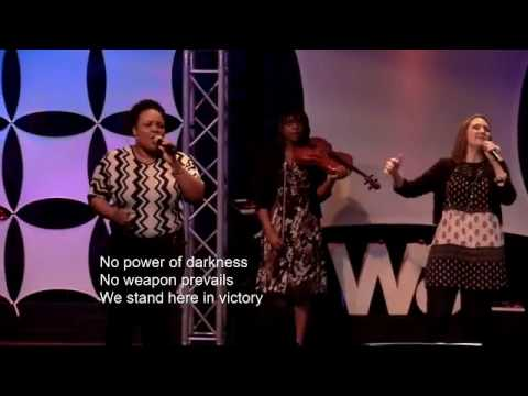 Same power by word alive worship team