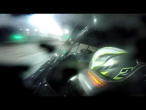 Dillon Buhr | Volusia Speedway Park UMP Modified Feature 8-17-2019