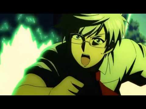 Heavens Lost Property: Episode 8 ( ENGLISH DUBBED )