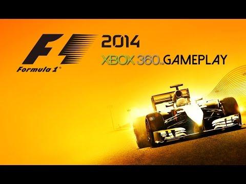 F1 2014 Gameplay (XBOX 360 HD)