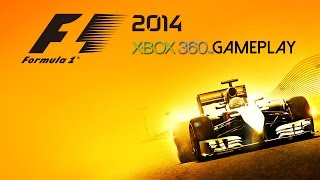 F1 2014 Gameplay (XBOX 360 HD)