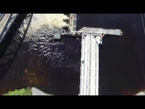Latchford Dam 05/27/16