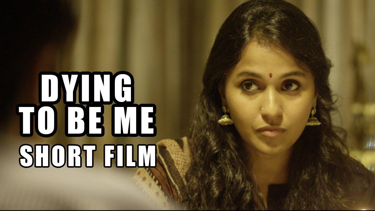 Dying to be me short film smita deva katta youtube for Watch balcony short film