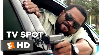 Ride Along 2 Extended TV SPOT - Ridiculous (2016) - Ice Cube, Kevin Hart  Movie HD
