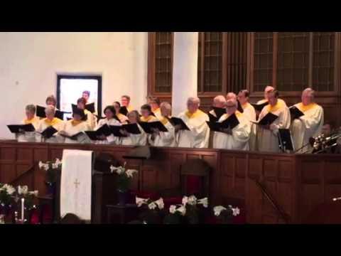 Hymn of Creation - Dan Forrest