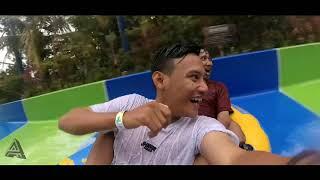 SANGKAN PARK KUNINGAN - keseruan with my friend