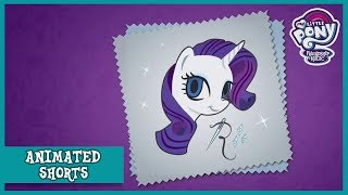 Rarity's Peek Behind the Boutique (ALL Shorts Compilation!) | MLP: FiM [HD]
