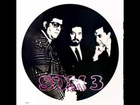 Som Três - Caruaru (1969)