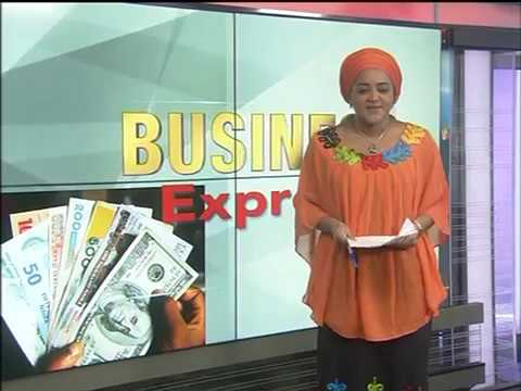 BUSINESS EXPRESS 19th March 2018 -NTA