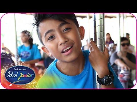 Juniors Time - Spektakuler Show 7 - Indonesian Idol Junior