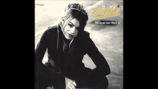 Billie Piper - G.H.E.T.T.O.U.T. (Because We Want To B-side)