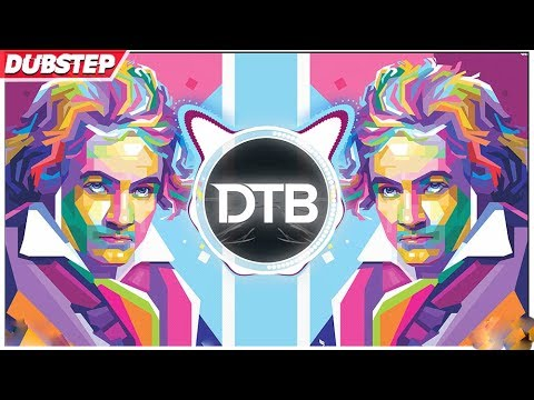 Beethoven  Für Elise Klutch Dubstep Trap Remix