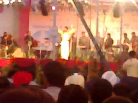 Gurdas mann live-Minerva 2012 (R.I.E.I.T,Railmajra)