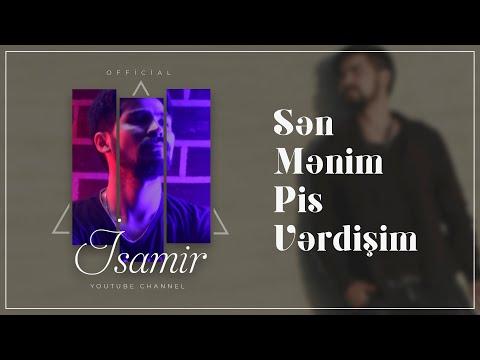 Qara Qatil - Sən mənim pis vərdişim ( Official Klip)