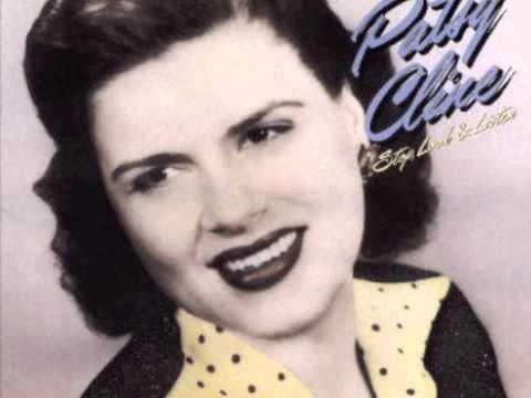 Patsy Cline - Three Cigarettes In an Ashtray (Lyrics)