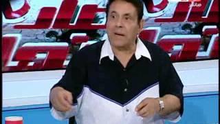 حصاد النهار |  محمود معروف وشوقى حامد يتحدثان عن قناة السويس وبطولات المنتخب العسكرى