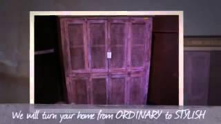 Show Home Interiors Dressers