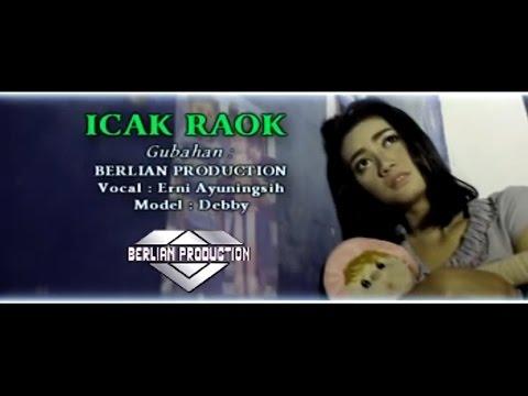 LAGU CILOKAQ SASAK MODEREN ICAK RAOK BERLIAN PRODUCTION