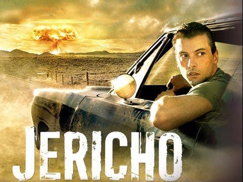 Jericho - Building Jericho.